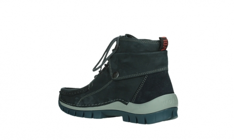wolky lace up boots 04725 jump winter 50810 grey blue oiled nubuck_16