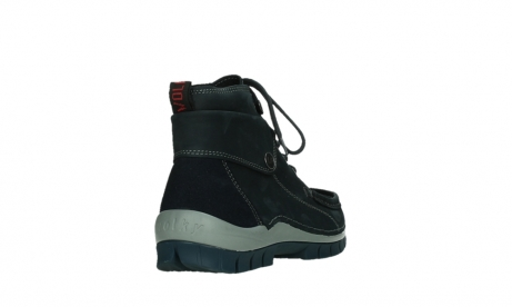 wolky lace up boots 04725 jump winter 50810 grey blue oiled nubuck_21