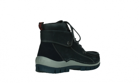 wolky lace up boots 04725 jump winter 50810 grey blue oiled nubuck_22