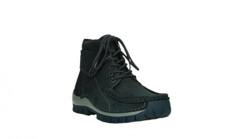 wolky lace up boots 04725 jump winter 50810 grey blue oiled nubuck_5