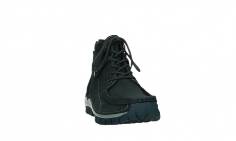 wolky lace up boots 04725 jump winter 50810 grey blue oiled nubuck_6
