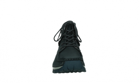 wolky lace up boots 04725 jump winter 50810 grey blue oiled nubuck_7