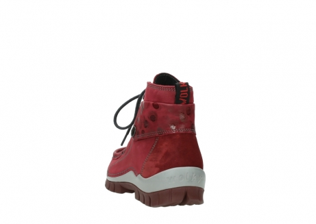 wolky lace up boots 04725 jump winter 59530 oxblood leather_6