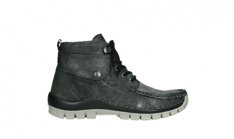 wolky lace up boots 04725 jump winter 81280 metal grey leather_1