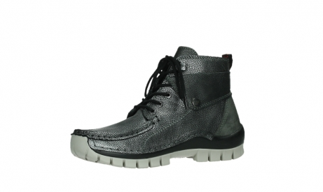 wolky lace up boots 04725 jump winter 81280 metal grey leather_11