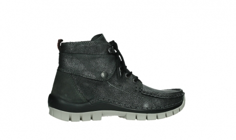 wolky lace up boots 04725 jump winter 81280 metal grey leather_24