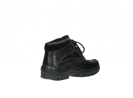 wolky veterboots 04728 cross winter 20000 zwart leer_10