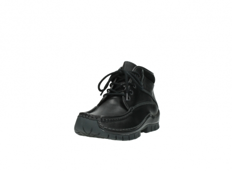 wolky veterboots 04728 cross winter 20000 zwart leer_21