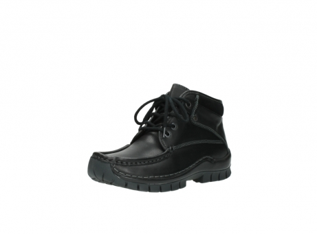 wolky veterboots 04728 cross winter 20000 zwart leer_22