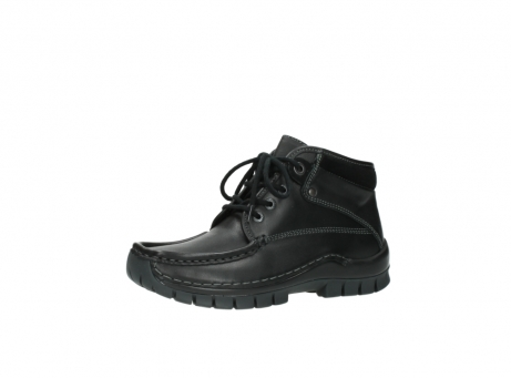 wolky veterboots 04728 cross winter 20000 zwart leer_23