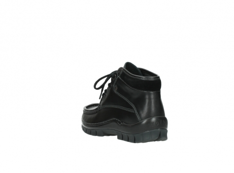 wolky veterboots 04728 cross winter 20000 zwart leer_5