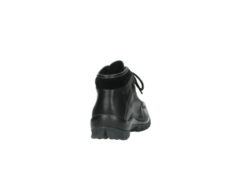 wolky veterboots 04728 cross winter 20000 zwart leer_8