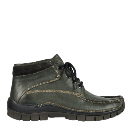 wolky veterboots 04728 cross winter 20220 smog leer