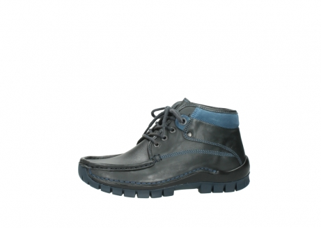 wolky lace up boots 04728 cross winter 20280 anthracite blue leather_24