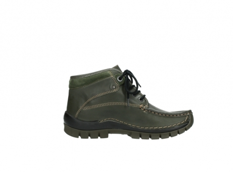 wolky veterboots 04728 cross winter 20730 forest groen leer_13