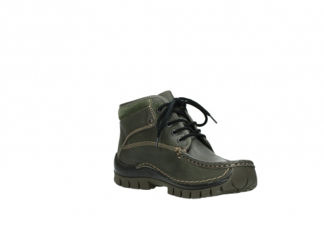 wolky veterboots 04728 cross winter 20730 forest groen leer_16