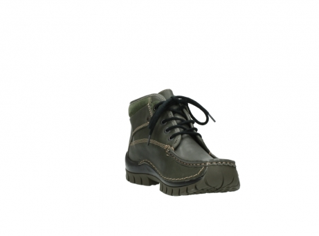 wolky veterboots 04728 cross winter 20730 forest groen leer_17