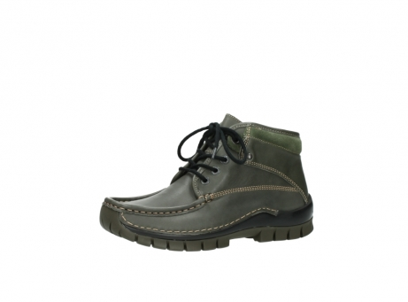 wolky veterboots 04728 cross winter 20730 forest groen leer_23
