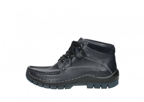 wolky boots 04728 cross winter 30800 blau leder_1