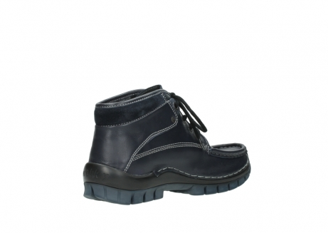 wolky boots 04728 cross winter 30800 blau leder_10