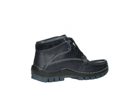 wolky lace up boots 04728 cross winter 30800 blue leather_11