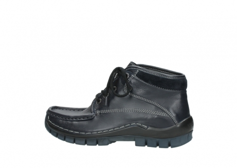 wolky boots 04728 cross winter 30800 blau leder_2