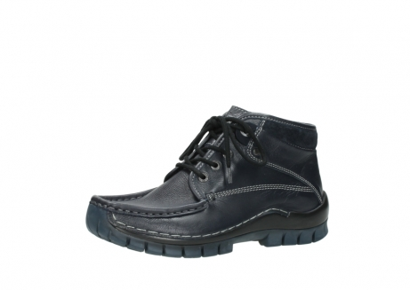 wolky veterboots 04728 cross winter 30800 blauw leer_23