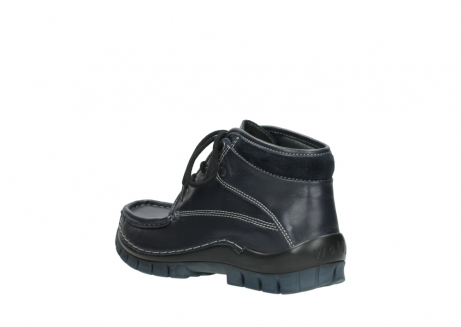 wolky boots 04728 cross winter 30800 blau leder_4