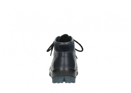 wolky boots 04728 cross winter 30800 blau leder_7