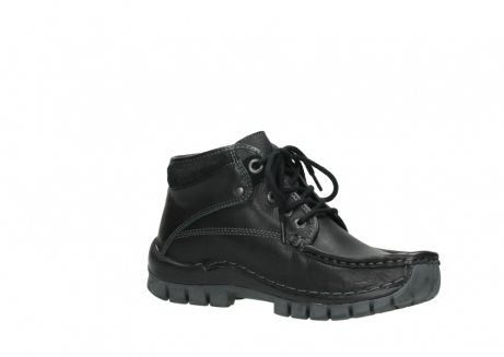 wolky lace up boots 04729 cross winter cw 30000 black leather_15