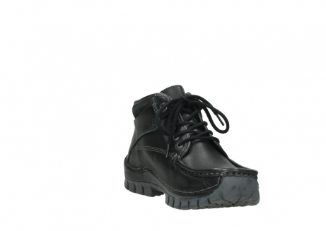 wolky lace up boots 04729 cross winter cw 30000 black leather_17