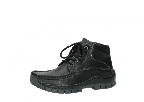 wolky lace up boots 04729 cross winter cw 30000 black leather_23