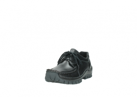 wolky veterboots 04732 kick winter 20000 zwart leer_21