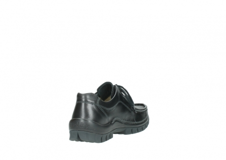 wolky lace up boots 04732 kick winter 20000 black leather_9