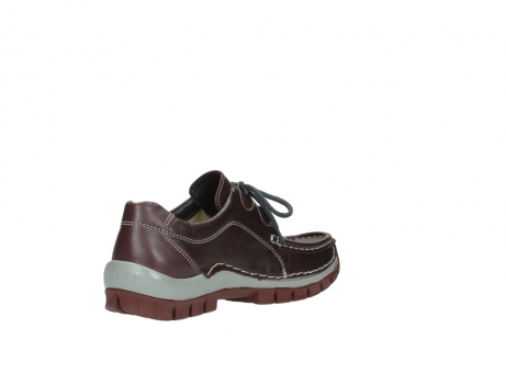 wolky veterboots 04732 kick winter 20540 bordeaux grijs leer_10