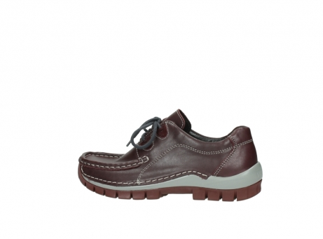 wolky veterboots 04732 kick winter 20540 bordeaux grijs leer_2