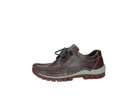 wolky lace up boots 04732 kick winter 20540 burgundy grey leather_24