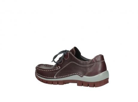 wolky veterboots 04732 kick winter 20540 bordeaux grijs leer_3