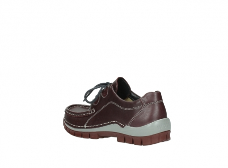 wolky veterboots 04732 kick winter 20540 bordeaux grijs leer_4