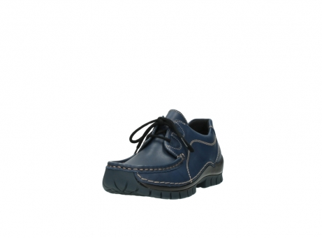 wolky lace up boots 04732 kick winter 20800 dark blue leather_21