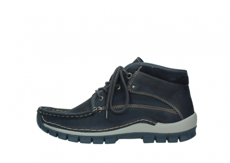wolky bottines a lacets 04751 cross men 11802 nubuck bleu_1