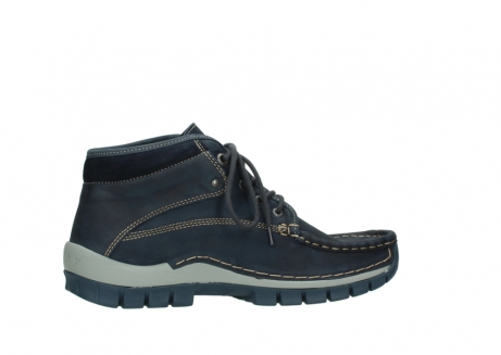 wolky bottines a lacets 04751 cross men 11802 nubuck bleu_12