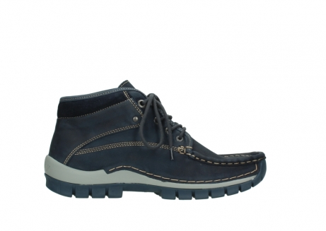 wolky bottines a lacets 04751 cross men 11802 nubuck bleu_13