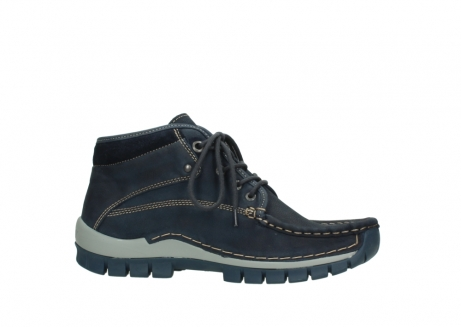 wolky comfort shoes 04751 cross men 11802 blue oiled nubuck_14