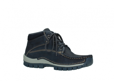 wolky bottines a lacets 04751 cross men 11802 nubuck bleu_15