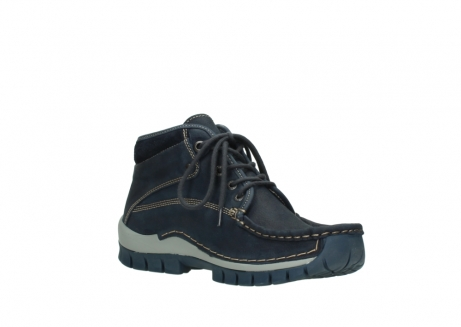 wolky comfort shoes 04751 cross men 11802 blue oiled nubuck_16