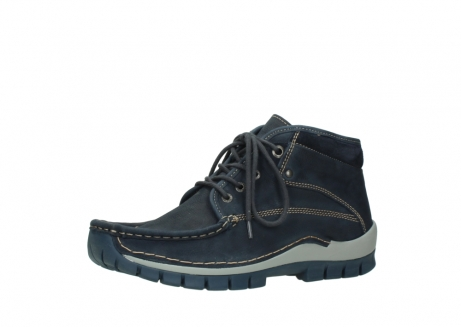 wolky comfort shoes 04751 cross men 11802 blue oiled nubuck_23