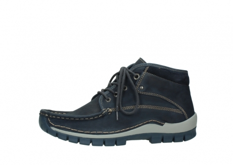 wolky comfort shoes 04751 cross men 11802 blue oiled nubuck_24