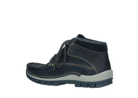 wolky bottines a lacets 04751 cross men 11802 nubuck bleu_3