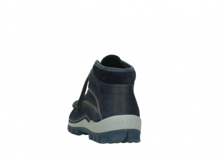 wolky bottines a lacets 04751 cross men 11802 nubuck bleu_6